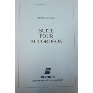 VITTORIO MELOCCHI SUITE...