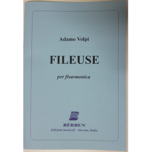 FILEUSE ADAMO VOLPI 1496