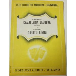 CAVALLERIA LEGGERA CELITO...