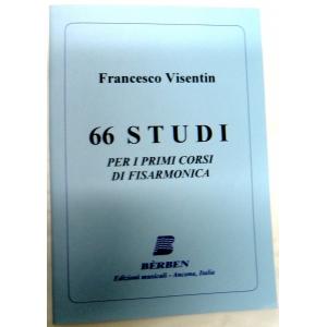 FRANCESCO VISENTIN 66 STUDI