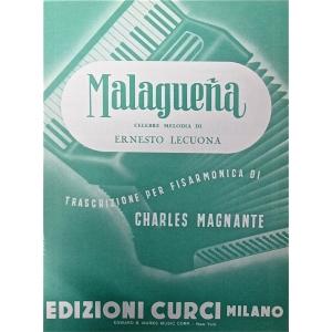 MALAGUENA ERNESTO 1121...