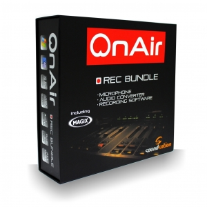 OnAir	 On Air Recording Bundle