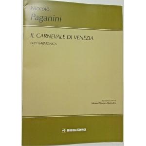 1907 Nicolo' Paganini IL...