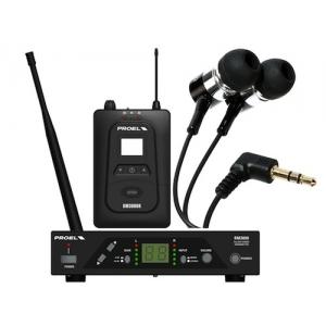EAR MONITOR PROEL RM3000TR