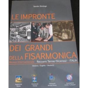 LE IMPRONTE DEI GRANDI DELLA FISARMONICA 1909