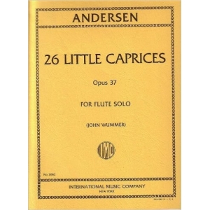 ANDERSEN 26 LITTLE CAPRICES...