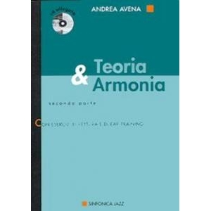Avena Teoria e Armonia 2 Sinfonica  1550