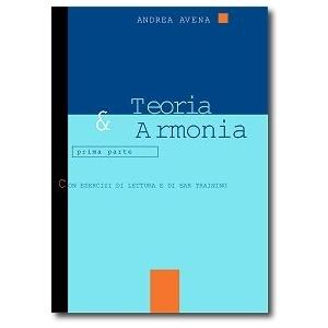 Avena TEORIA E ARMONIA...