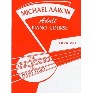 Michael Aaron Piano Course:...
