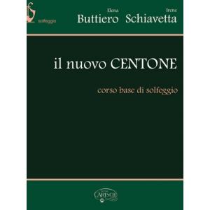 IL NUOVO CENTONE BATTIERO 1551