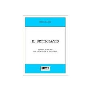 Bianchi S. Il setticlavio...