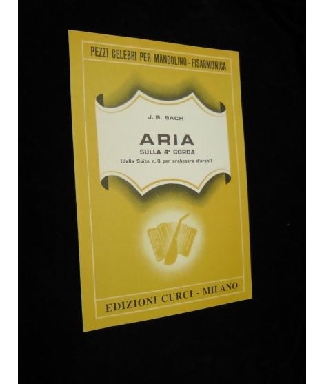 aria billingual childhood