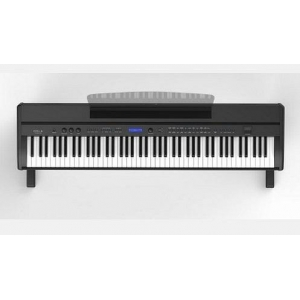 PIANOFORTE DIGITALE ORLA MOD. STAGE CONCERT NERO