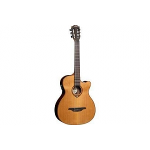 LAG GUITARS TN 100 ACE...