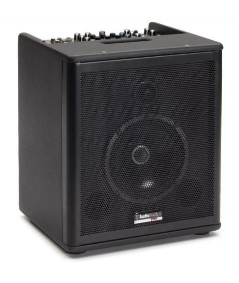 AUDIO DESIGN  IMPACT AG 6 Amplificatore per chitarra acustica