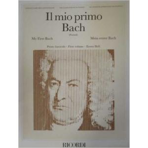 BACH - Il mio primo Bach (Pozzoli)