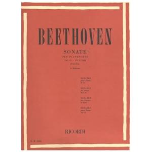 RICORDI Beethoven - 32...