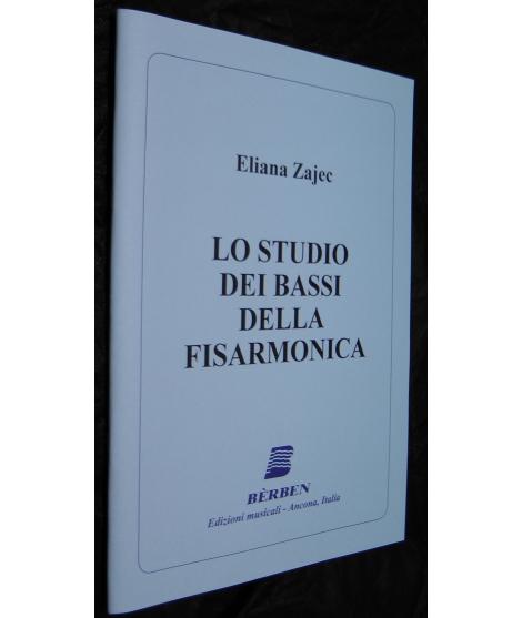 ELIANA ZAJEC LO STUDIO DEI BASSI DELLA FISARMONICA