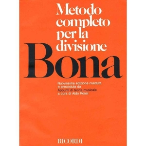 BONA METODO COMPLETO PER LA...