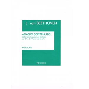 BEETHOVEN L.V. - ADAGIO...