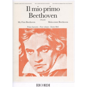 Il mio primo Beethoven (1° fascicolo) Editore: Ricordi