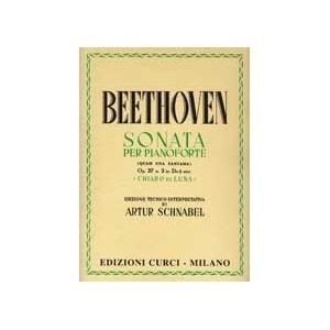 Sonata per Pianoforte...