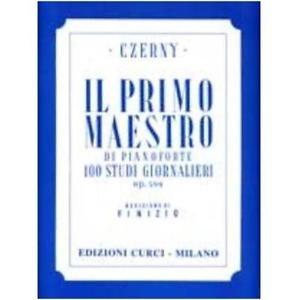 Czerny-C-Il-Mio-Primo-Maest...