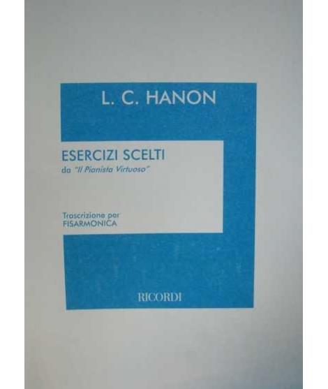 CZERNY - 75 studi per fisarmonica rif.770