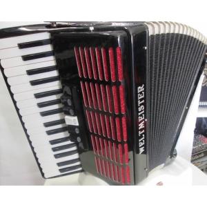 USATO!! Fisarmonica WELTMEISTER 72 bassi ACCORDION FISARMONICHE Fisarmonica