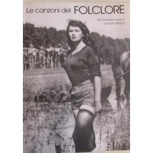 636 LE CANZONI DEL FOLCLORE...