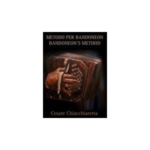 1960 Metodo per Bandoneon. Bandoneon's method. Ediz. italiana e inglese