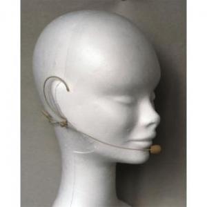 DMC 911 microfono ultraleggero - jack 3,5mm ghiera
