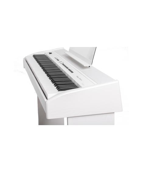 PREZZO SPECIALE! ORLA STAGE STUDIO PIANO DIGITALE BIANCO