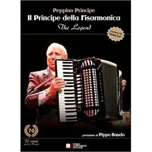 PEPPINO PRINCIPE - IL PRINCIPE DELLA FISARMONICA