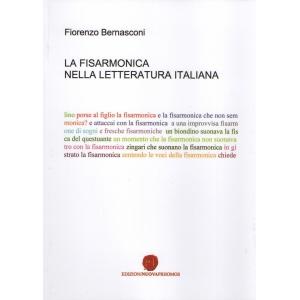 FIORENZO BERNASCONI LA FISARMONICA NELLA LETTERATURA ITALIANA 1950