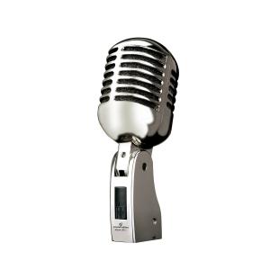SOUNDSATION Icon 50 s microfono anni 50 - 60