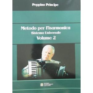 PEPPINO PRINCIPE METODO PER...