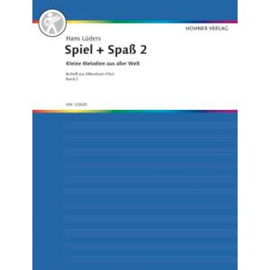 SPIEL+SPAB 2A HOHNER 488
