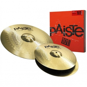 "PAISTE 101 BRASS 12"" SPLASH"