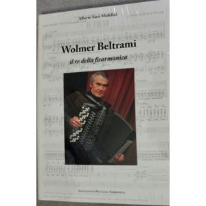 1990 WOLMER BELTRAMI IL RE DELLA FISARMONICA CON CD