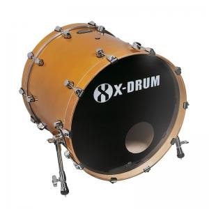 X-DRUM PRO-STAGE II AMBRA...
