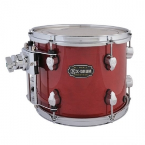 X DRUM TOM PRO STAGE II PM2-TT1209-RD