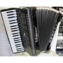 E Soprani modello CIRCUS LINE 120 bassi NUOVO ACCORDION FISARMONICHE Fisarmonica GARANZIA 5 ANNI