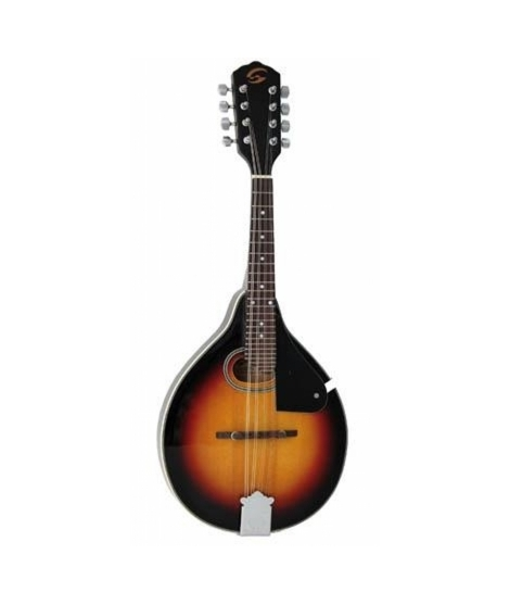MA-20 TS	 Bluegrass mandolin feautirng spruce top