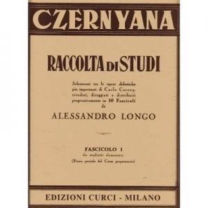 Czernyana Raccolta di Studi...