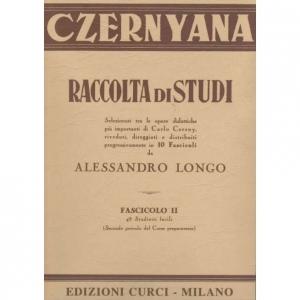 CURCI Czerny - CZERNYANA,...