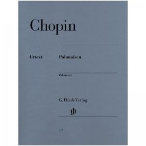 Chopin: Polacche (Urtext)