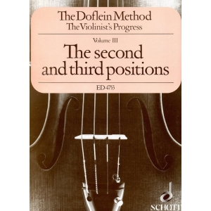 THE DOFLEIN METHOD 3