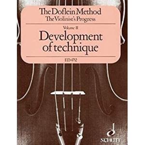 THE DOFLEIN METHOD 2