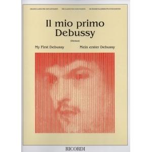 Il mio primo Debussy